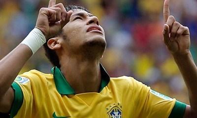 CDC : Le Brésil de Thiago Silva et Lucas bat le Mexique !