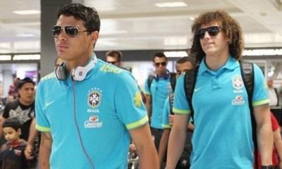 Caçapa : « David Luiz a tout intérêt à venir à Paris »