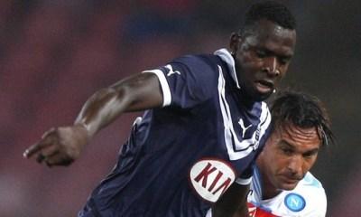 PSG - Bordeaux (TdC) : Diabaté forfait