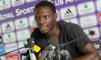 N'Sakala : « Eviter de se prendre une claque face au PSG »
