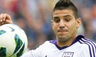 Anderlecht va venir au Parc « pour l'emporter »