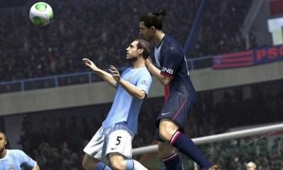 Ibrahimovic : « Je suis meilleur dans la réalité que sur Fifa »