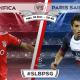 Benfica - PSG : les compos officielles