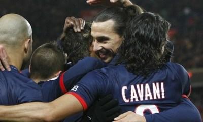 Ibrahimovic : « On a apporté une belle réponse »