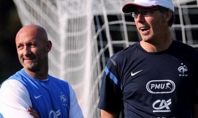 Blanc veut attirer Barthez au PSG, mais...