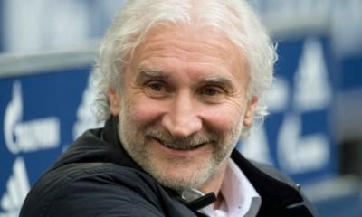 Rudi Völler : « Outsiders mais confiants face au PSG »