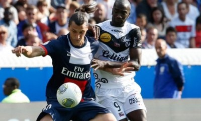 MT : Le PSG tenu en échec par Guingamp