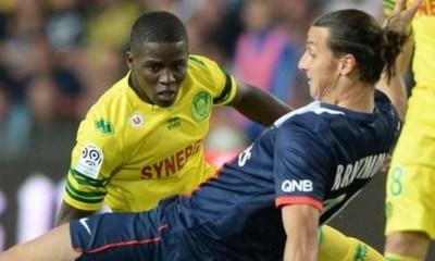 PSG - Nantes : Les stats d'après-match