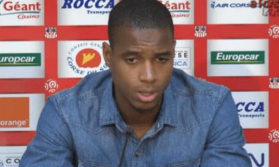 Faty : « Livrer le match parfait contre Paris »