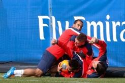 Silva en pleine forme, Lavezzi écrasé par Zlatan