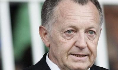 Aulas : « Le PSG ne respecte pas le fair-play financier »