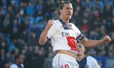 L1 (J28) : Trois Parisiens dans l'équipe-type !