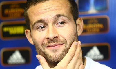 Yohan Cabaye, joueur le plus sexy de Ligue 1