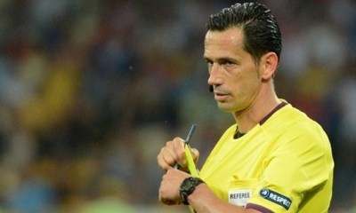 Un corps arbitral portugais pour Chelsea - PSG