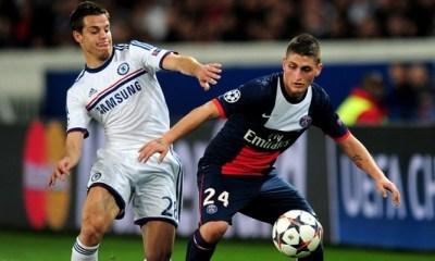 PSG - Chelsea : Elisez l'homme du match