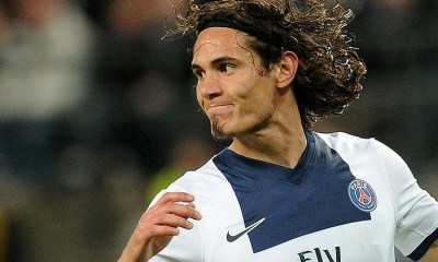 """Ligue 1 - Cavani ne connaissait que """"Lyon, Marseille et Paris"""" mais voit """"de bonnes choses"""""""