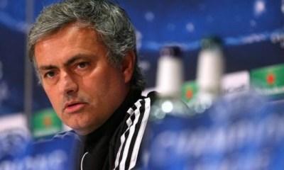 Mourinho : « J'ai regardé beaucoup de matches du PSG »