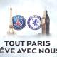 PSG - Chelsea : les équipes probables