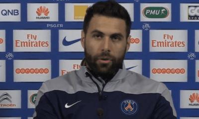 Sirigu évoque Sochaux et la rumeur Hugo Lloris