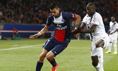 Paris battu, mais Paris champion !