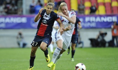 CDF (F) : Le PSG s'incline face à l'OL
