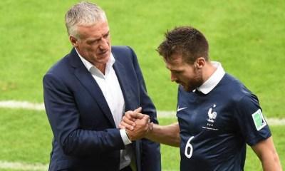 """PSG – Lizarazu évoque la situation de Cabaye, qui doit """"changer de club"""""""