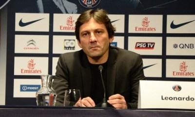"""Leonardo """"discute largement avec l'ensemble des dirigeants du PSG"""", selon CS"""
