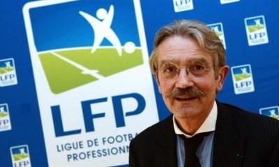 Ligue 1 - La relégation et la montée à 2 places, c'est confirmé pour cette saison!