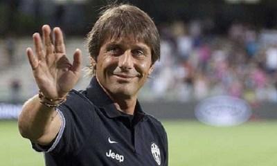 RMC annonce le PSG intéressé par A. Conte, ce sera compliqué