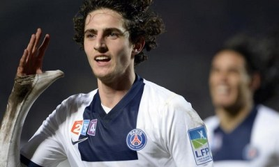 Mercato - Rabiot finalement prêté à Tottenham?