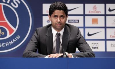 PSG- Nasser Al-Khelaïfi sera fixé sur le Fair-Play Financier le 30 juin