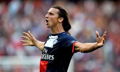 Ibrahimovic ne devrait jamais arrêter d'après un ancien du PSG