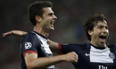 Thiago Motta content du match mais pour lui le PSG peut faire encore mieux