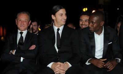 Leonardo ne sera plus directeur sportif, Olivier Létang en attendant Ibrahimovic?
