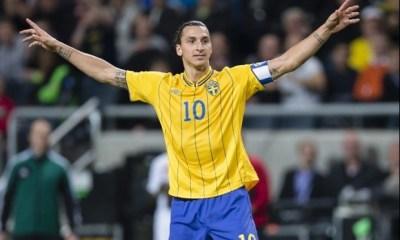CM 2018 - Deschamps se méfie des Pays-Bas et de la Suède d'Ibrahimovic