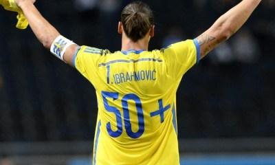 Ibrahimovic, quelques titres en plus et enfin la retraite