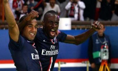 """Lucas espère """"plier"""" la Ligue 1 tôt afin de """"se concentrer un peu plus sur la Ligue des Champions"""""""