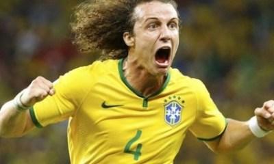 """David Luiz est """"sanguin"""" ainsi que """"fiable et loyal"""""""