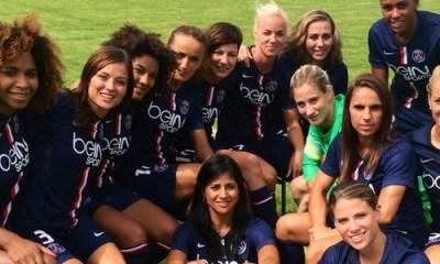 Féminines - Le PSG qualifié pour le quart de la LDC en battant Lyon ! (2-1, cumulé)