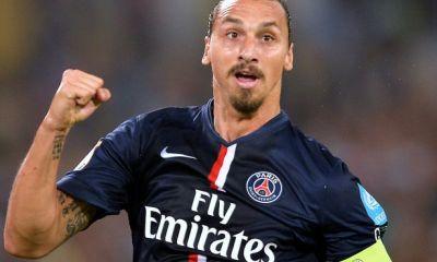 Club - Pour Garétier, la place de Ibrahimovic est sur le banc