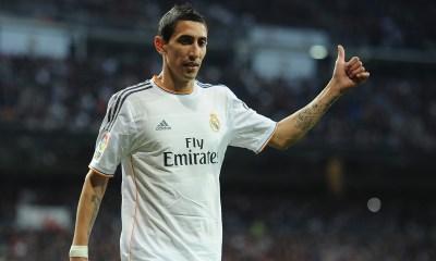 """Mercato - Di Maria aurait demandé à Madrid de le reprendre mais le PSG """"peut être son destin"""""""