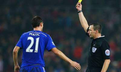 LDC - Chelsea vs PSG, Matic suspendu avant le match retour