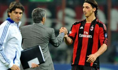 Mercato - Raiola éteint la rumeur Zlatan Ibrahimovic à Milan