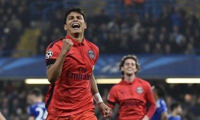 PSG - Thiago Silva revient sur les 4 temps forts de sa saison