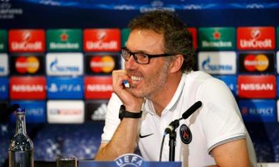 PSG / City - Conférence de presse de Laurent Blanc et Maxwell à 14h