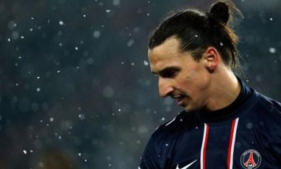 PSG - Zlatan réellement dans les cœurs ?