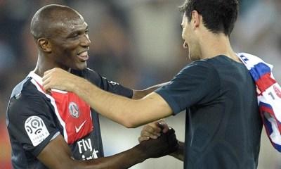 PSG - Officiel : Zoumana Camara intègre le staff technique du PSG