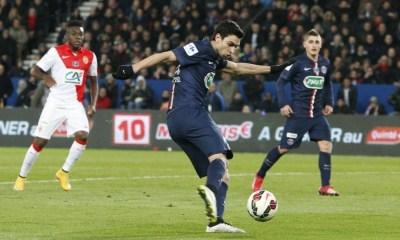 CdF - Les notes des parisiens face à Monaco
