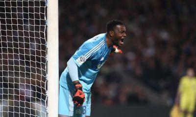 """Ligue 1 - Payet parle de """"chance"""", Mandanda avoue un moins bien de l'OM"""