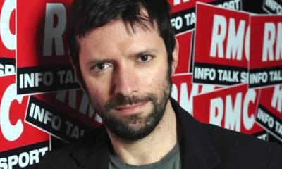 Médias - Julien Cazarre se paye Ibra